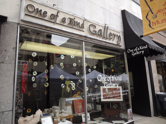 ‪One Of A Kind Gallery‬