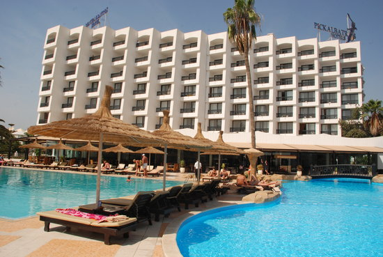 Hotel Beach Albatros Agadir All Inclusive