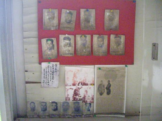 Japanese Cemetery: 日本人墓地06