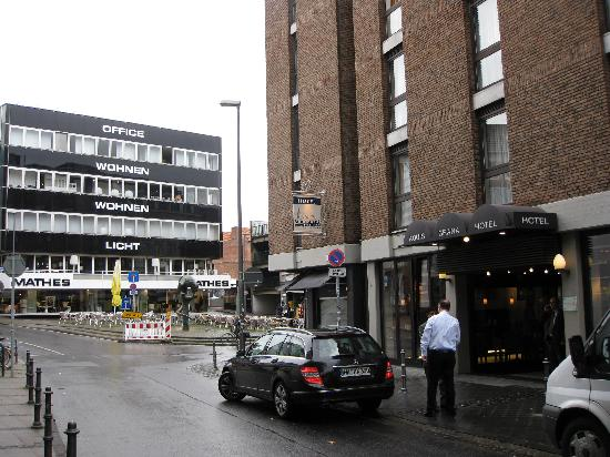 Mercure Hotel Aachen Am Dom Tripadvisor