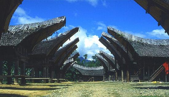 Ampana, Indonésie : www.alamnusantaratour.com