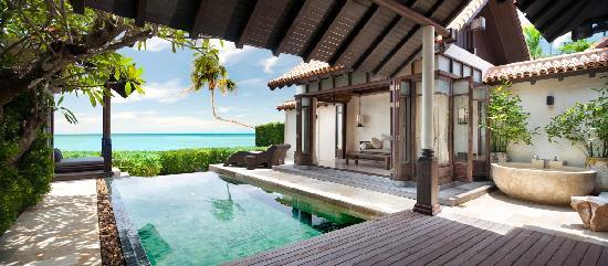 Photo of Le Meridien Koh Samui Resort & Spa Lamai Beach