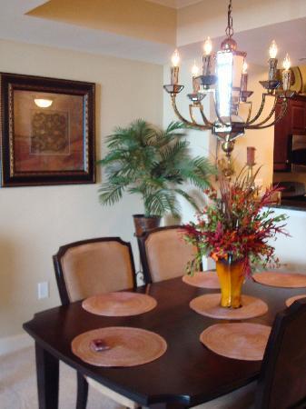 North Beach Plantation: Dining Room