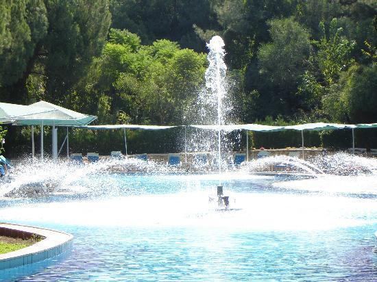 Attaleia Holiday Village : Attaleia 2007