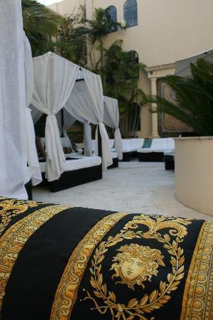 Palazzo Versace: Love this hotel!