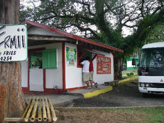 Bem Ermii Burger and Fries - Courtesy of media-cdn.tripadvisor.com