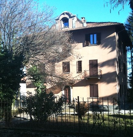 B&B Villa Ermelinda: Villa Ermelinda - Stresa