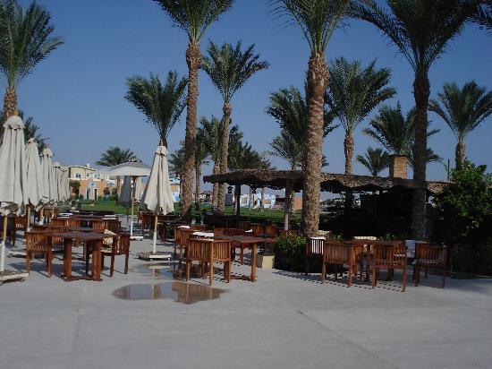 Stella Di Mare Beach Resort & Spa Makadi Bay: Андрей