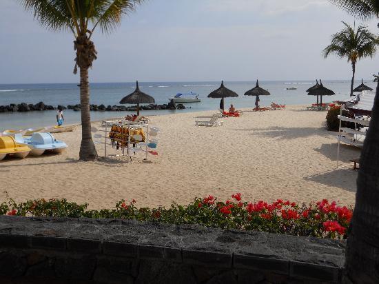 Sands Suites Resort & Spa: Beach