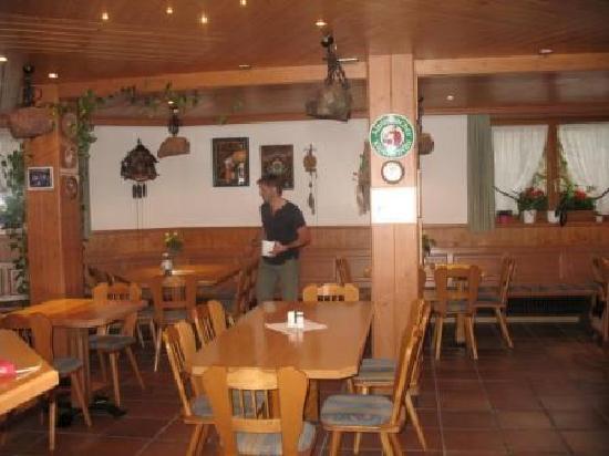 Gasthaus Felsenstüble: Restaurant