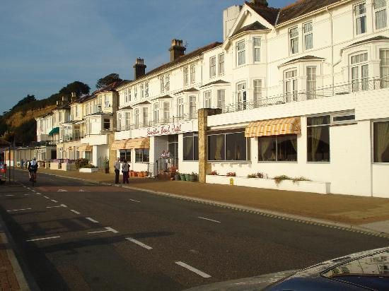 Shanklin Beach Hotel IOW