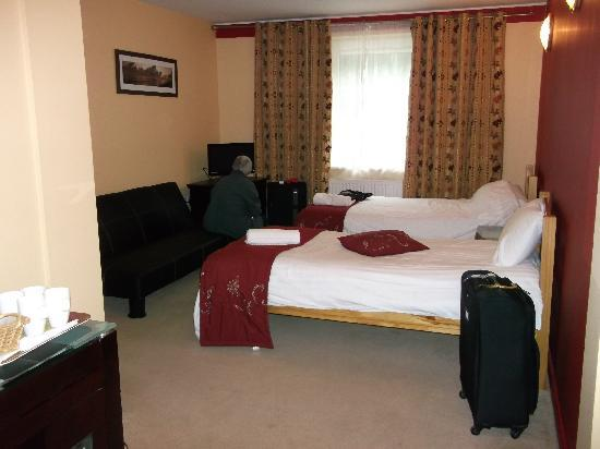 Photo of DeSalis Hotel Elsenham