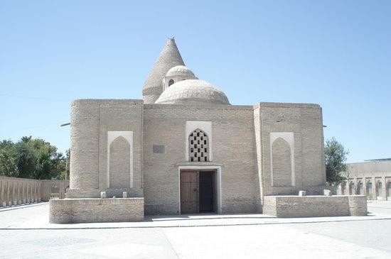 Chasma Ayub Mausoleum