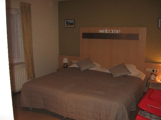 Hotel Walram : room