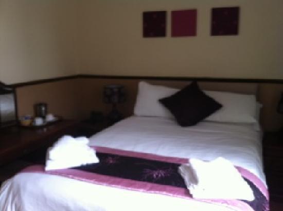 Gomersal Lodge Hotel: Room 5