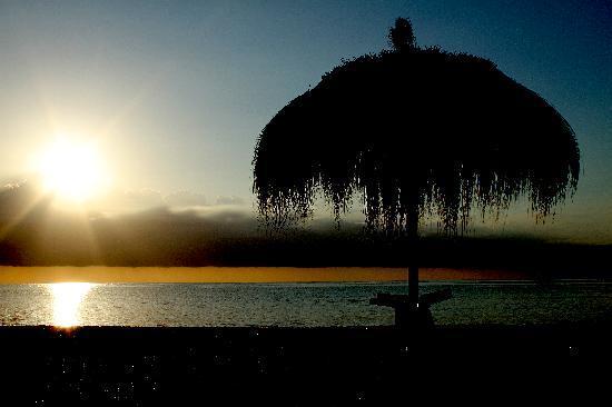 Protur Bonaire Aparthotel: main pool