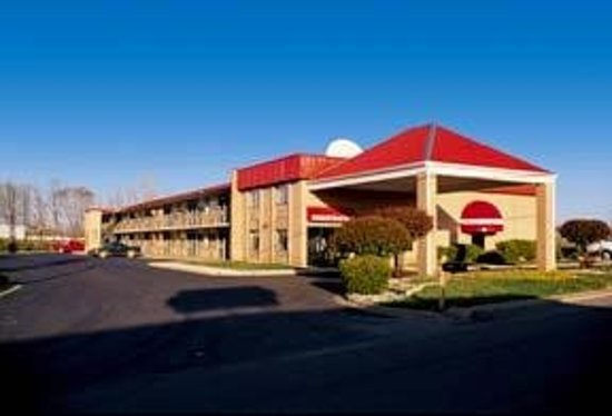 Motel 6 Rock Hill: Econolodge Rock Hill SC Hotel