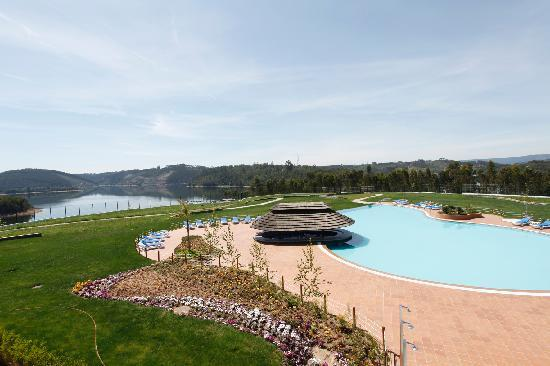 Montebelo Aguieira Lake Resort Spa Mortagua Portugal Foto 39 S Reviews En Prijsvergelijking