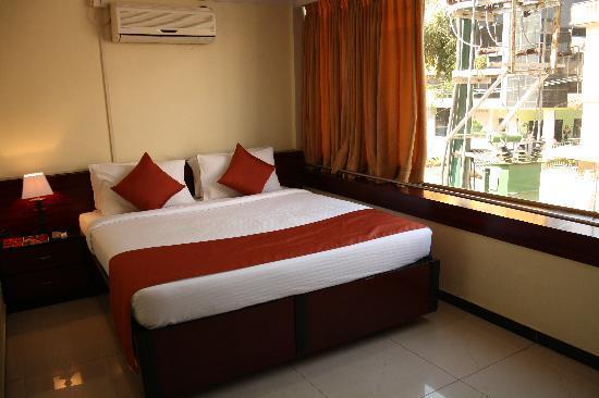 18 Woods Inn: BED ROOM