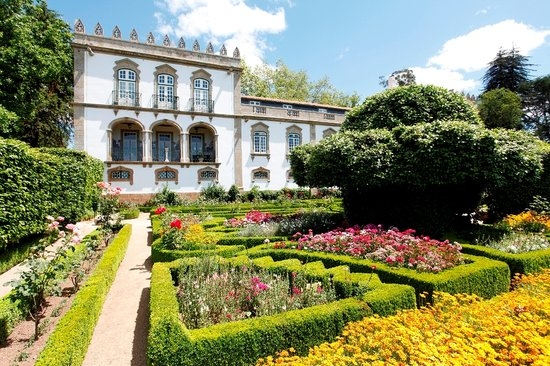 Penalva do Castelo, Portugalia: building