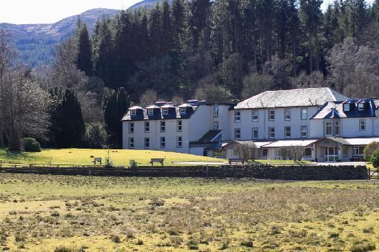Aberfoyle, UK: Loch Achray Hotel