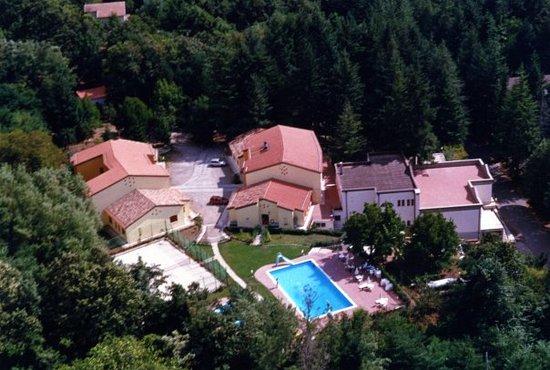Borgo Villa Maria Basilicata