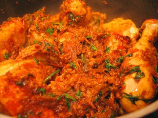 Chutneys At Cinnamon Grand Colombo : Exceptionally fantastic food....