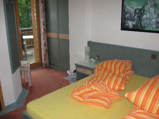 Pension St.Jakob: Room