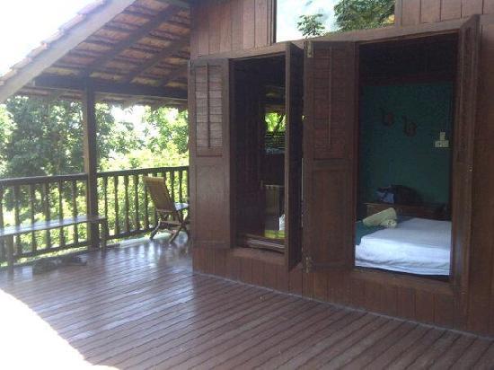 Seremban, Malaysia: Berembun House