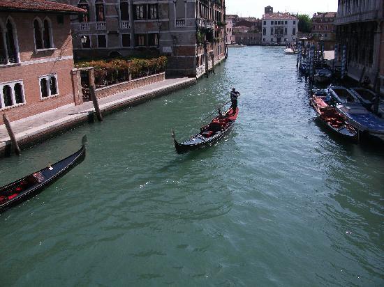 Hotel Boston: Venice