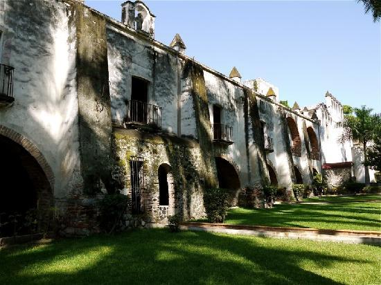 Hacienda Vista Hermosa: Fachada Principal