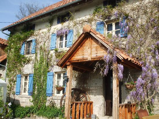La Maison Puy L'Abbe