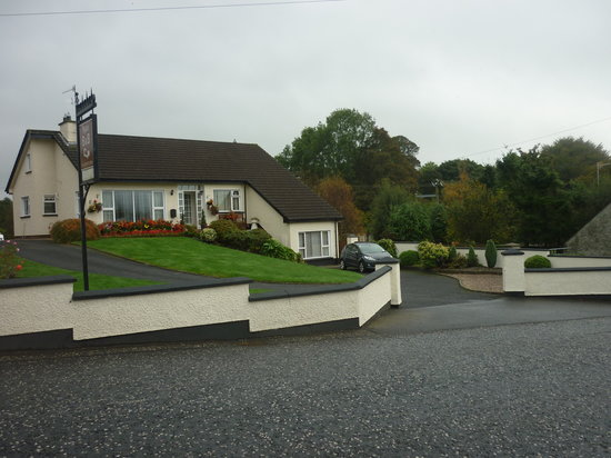 Warrenpoint, UK: Ryans B&B