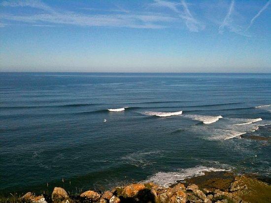 Gower Surfing School: gower surf spots