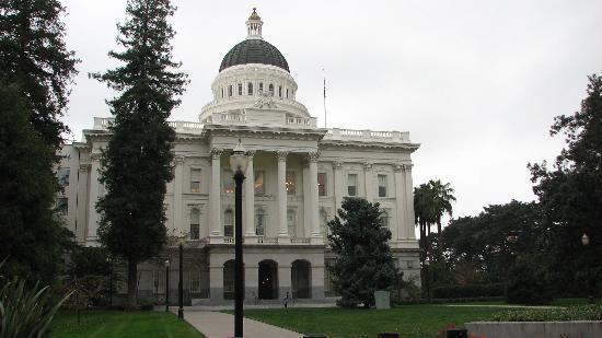 California state capitol picture of california state capitol california state capitol museum california state capitol sciox Gallery