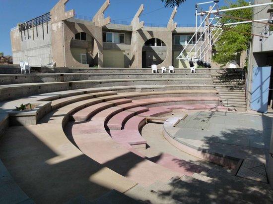 Mayer, AZ: arcosanti