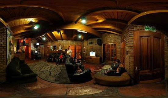 Photo of Hostel Ruca-Potu Mendoza