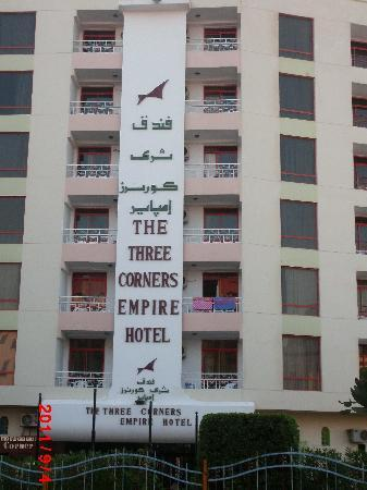 Triton Empire Inn