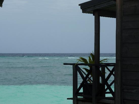 คุรีดุ ไอแลนด์ รีสอร์ท แอนด์ สปา: Sangu Water Villas