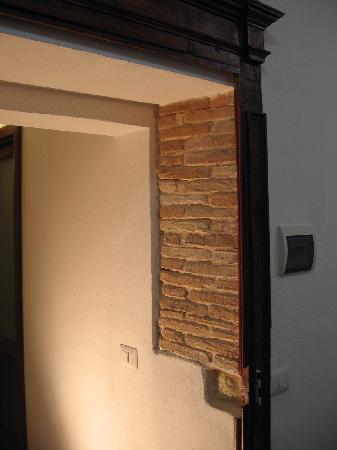 Affittacamere Castello : Artemide stanza doppia, twin room.