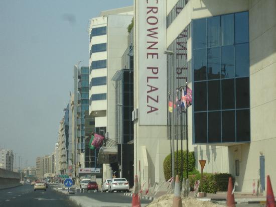 Crowne Plaza Hotel Deals