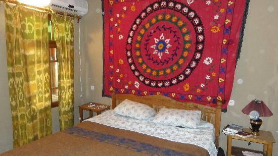Photo of Hotel Legende Samarkand