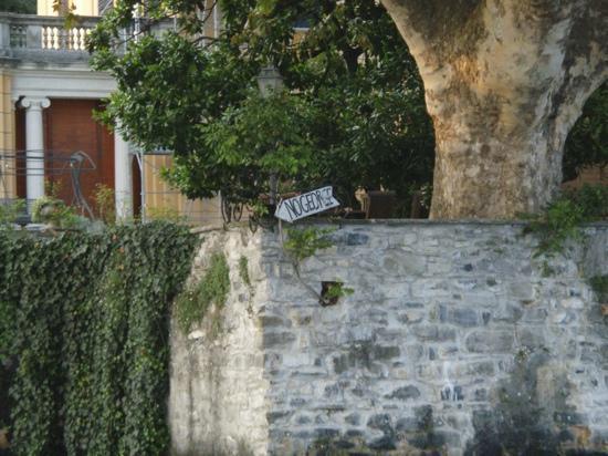 เบลลาจิโอ, อิตาลี: No George Clooney