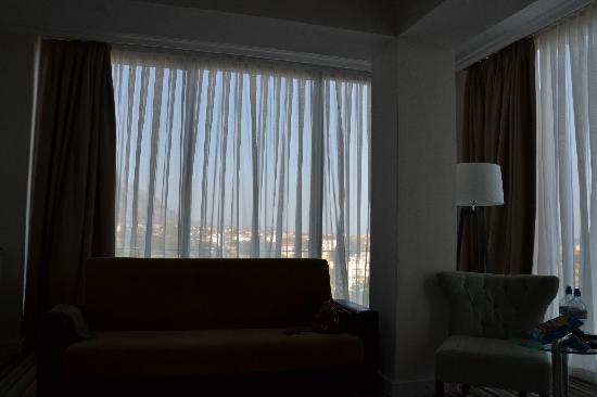 Denizkizi & Denizkizi Royal Hotel: Our room