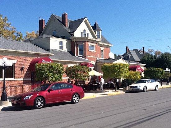 The Olde Richmond Inn
