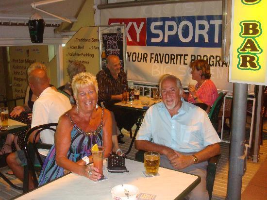 Hotel GHT Costa Brava: Coco's Bar