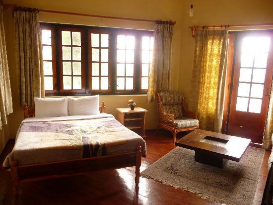 King Fern Bungalow: Two bedroom suite - 1