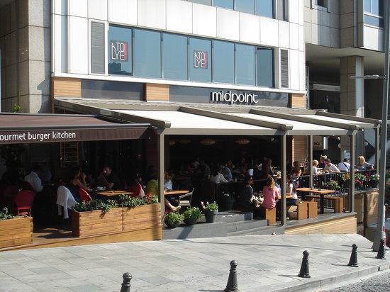 İstanbul Ataturk Airport Hotel-Tuyap Hotel-Cnr Expo Hotel