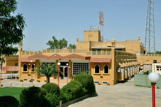 Photo of Hotel Dhola Maru Jaisalmer