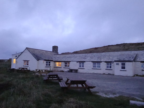 Yha Tintagel Cornwall Hostel Reviews Tripadvisor